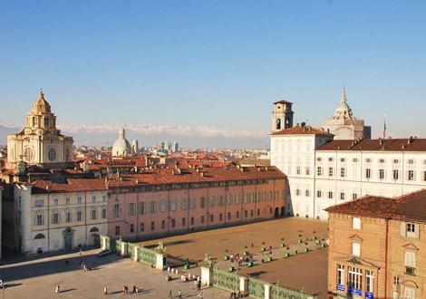 Hotels Near Turin Airport